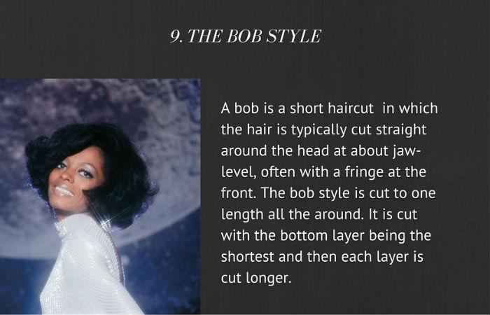 The Bob Style