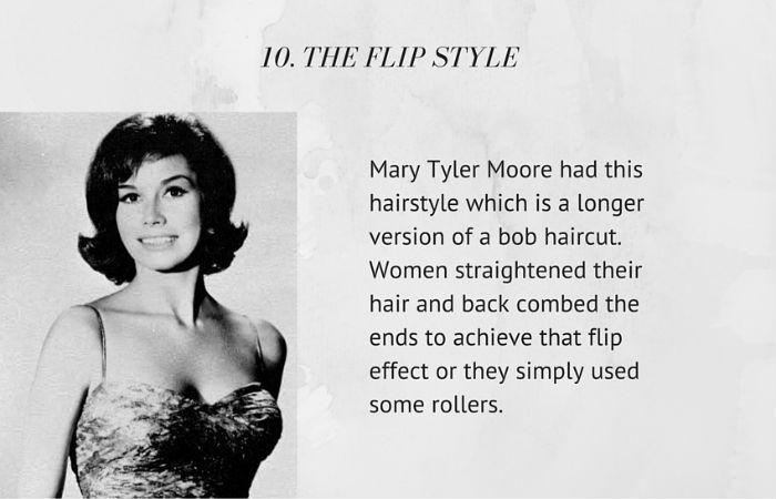 The Flip Style