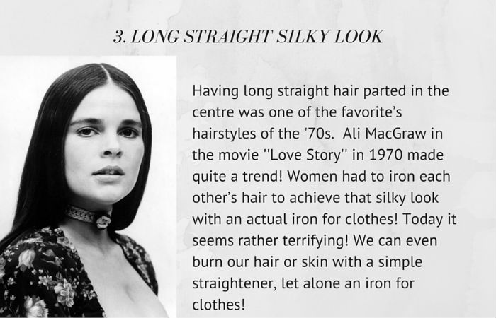 Long Straight Silky Look