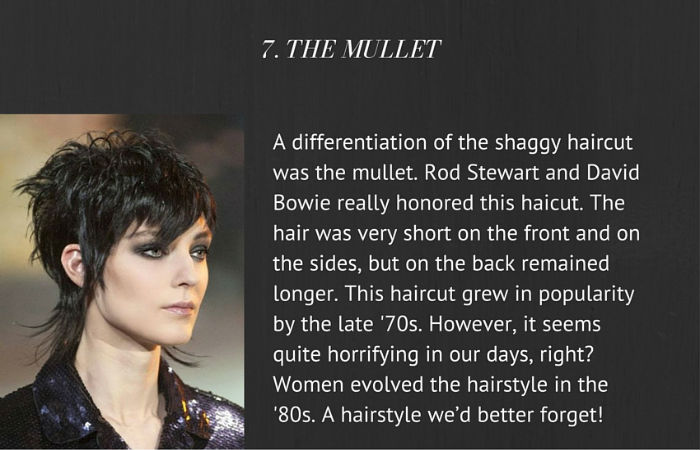 Do You Fancy '70s Hairstyles? Groove Is In The Heart!